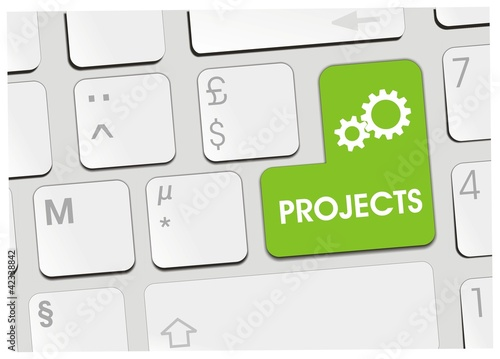 clavier projects