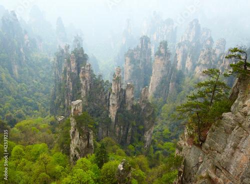 park-narodowy-zhangjiajie-chiny-gory-avatar