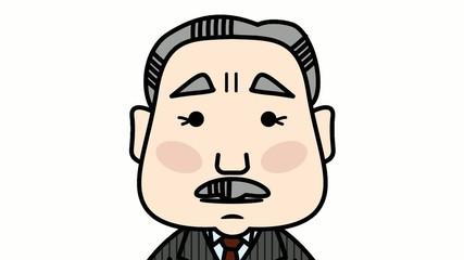 おしゃべり社長01