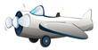 Illustration of a plane