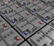 Batterie Speicher