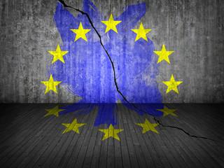 Europe crack