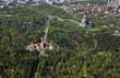 Südfriedhof und Völkerschlachtdenkmal Leipzig