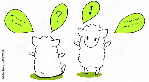 sheep-discuss
