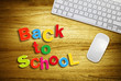 back to school desktop