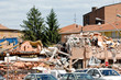 Terremoto in Emilia, Italy, Cavezzo - earthquake