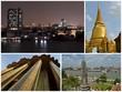 Les visages de Bangkok
