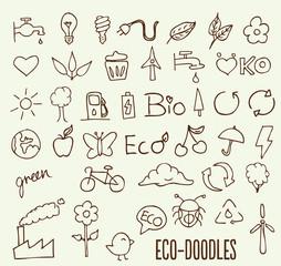 Eco-Doodle-Set