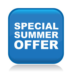 SPECIAL SUMMER OFFER ICON