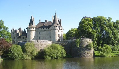 Château de boussly