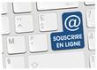 clavier souscrire en ligne