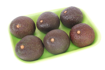 Avocados six pack