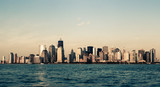 Fotoroleta New York skyline