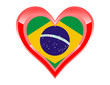 flaga brazyli