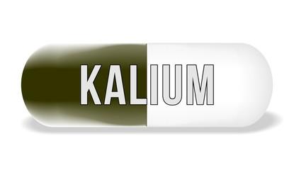 Kalium Kapsel