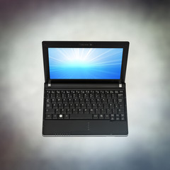 computer netbook