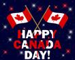 Canada Day .