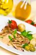 Filet,Medaillons vom Kalb