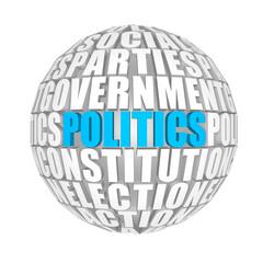 politics around us