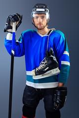 hockey sport