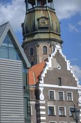 Riga (Latvia) | House of the Blackheads