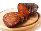 Croatian kulen