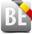BE Belgium