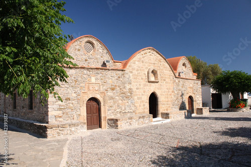 old greek church