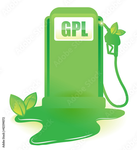carburant GPL