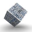 Pay per View   PPV - Würfel / Cube