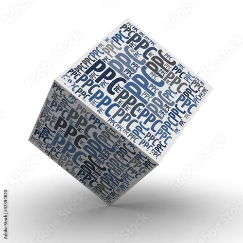PPC - Würfel / Cube