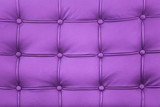 picture of Purple genuine leather poster