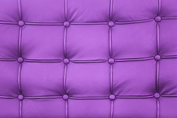 picture of Purple genuine leather