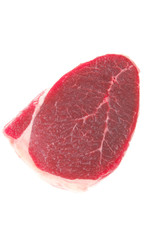 uncooked meat : raw fresh beef