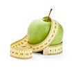 apple and tape diet healthy food fruit