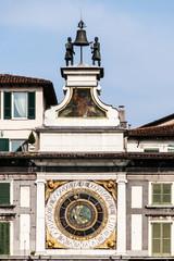 Orologio di Piazza della Loggia a Brescia