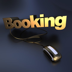 Gold Online booking