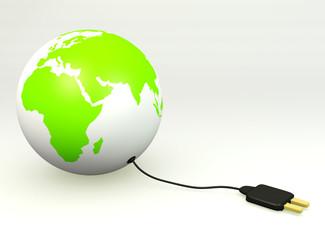 Weltenergie