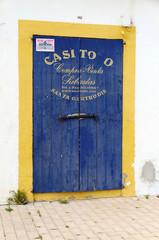 Santa Gertrudis, Ibiza, Spanien