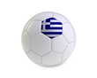 Greece ball