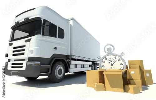 Speediest transportation service