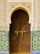 Moroccan architecture - 42423263