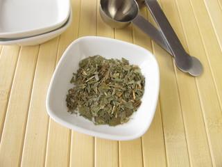 Maiglöckchenkraut, Convallariae herba