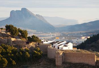 Spain landmark