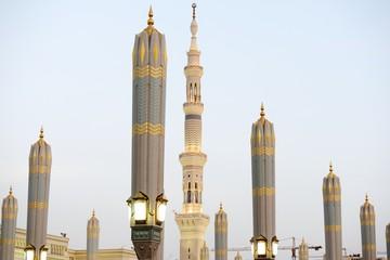 al Madina mosque