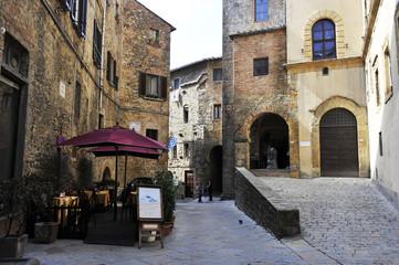 Toskana Volterra