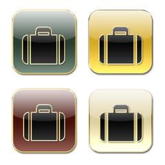 Iconos maletas
