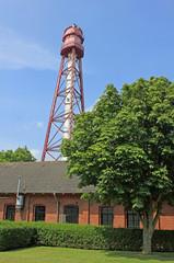 Campener Leuchtturm (1890, Ostfriesland, Niedersachsen)