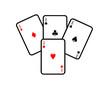 Logo de jeux de cartes