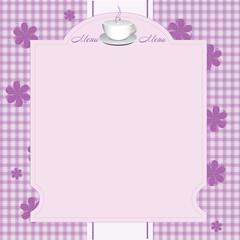 Violet_menu